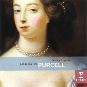 Purcell: Songs and Airs