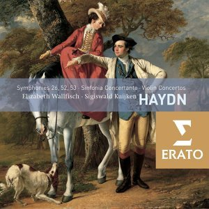 Haydn - Symphonies & Concertos