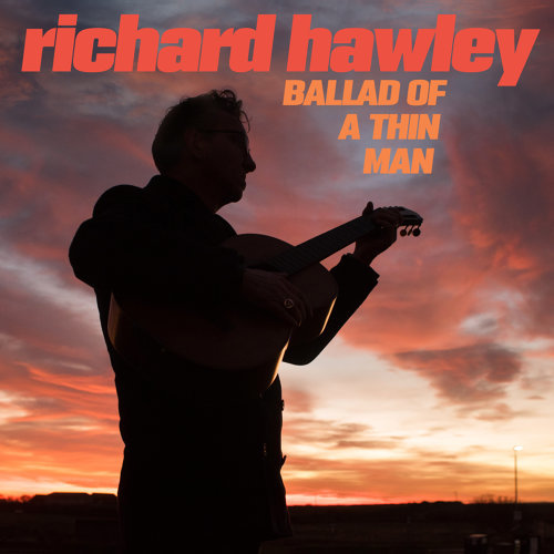 Ballad of a Thin Man