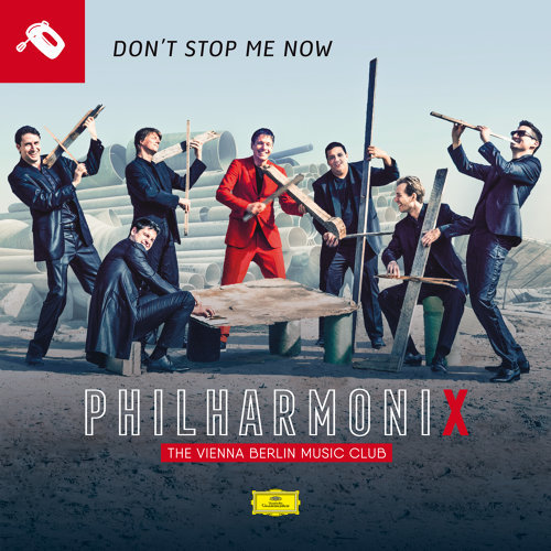 Don't Stop Me Now - Philharmonix Version