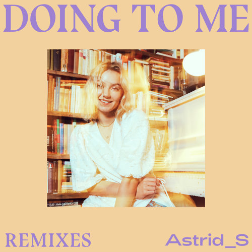 Doing To Me - Remixes