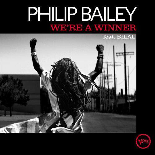 We're A Winner - Radio Edit