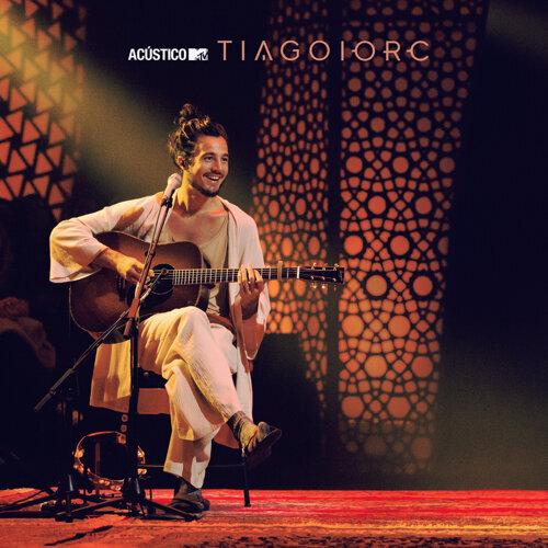 Acústico MTV Tiago Iorc - Ao Vivo