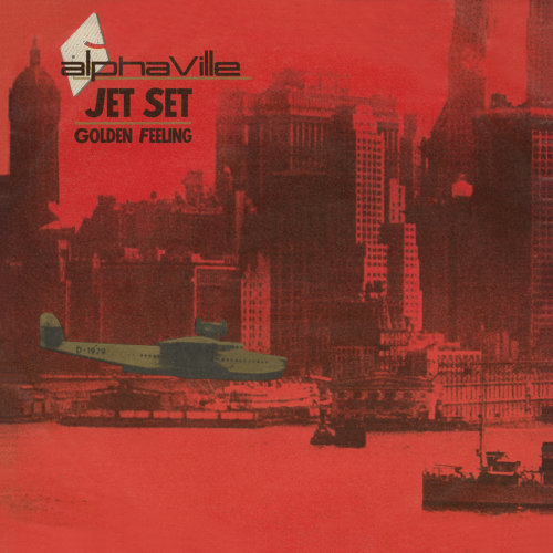 Jet Set / Golden Feeling (Remaster) - EP