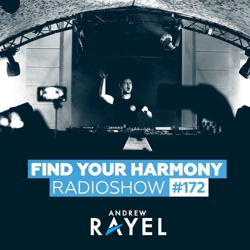 Find Your Harmony Radioshow #172