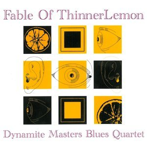 Fable of ThinnerLemon