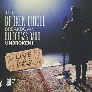 Unbroken! - Live