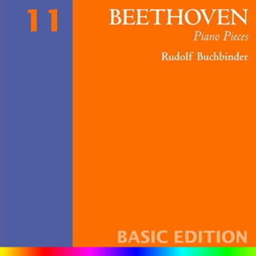 Rudolf Buchbinder - Beethoven : ''Fur Elise'' Famous Piano