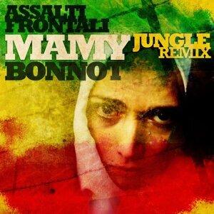 Mamy Jungle - Remix