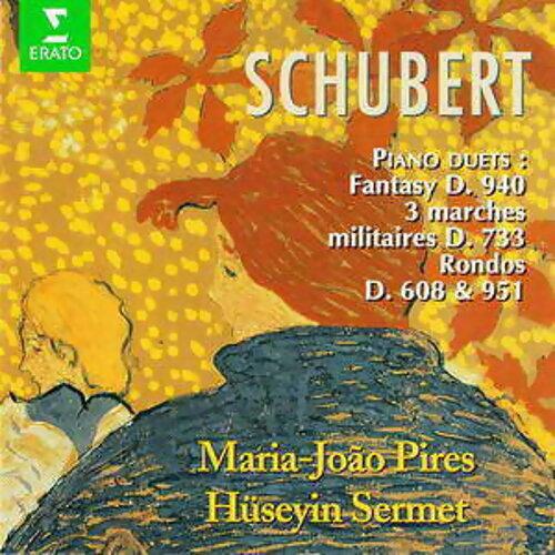 Schubert : Piano Works 4 hands