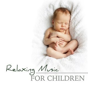 Relaxing Music for Children - Deep Sleep Songs with Sounds of Nature Background