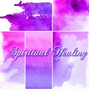 Spiritual Healing – Wellness Music Mood with Nature Sounds for Spirituality and Health, Breathing and Mindfulness Meditation