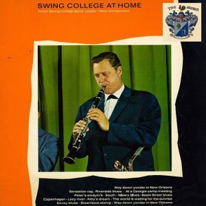 Swing College at Home