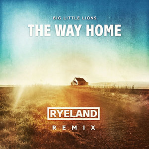 The Way Home (Ryeland Remix) - Single