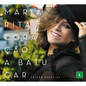 Coração A Batucar - Edição Especial - Live