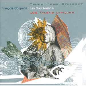 Couperin, F.: Les Goûts-Réünis - 2 CDs