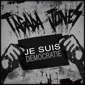Je suis démocratie