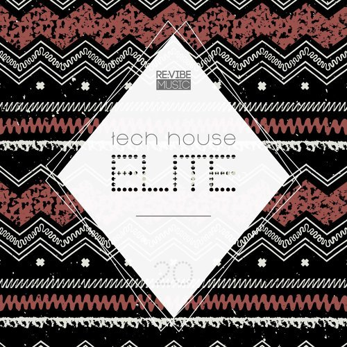 Tech House Elite, Issue 20