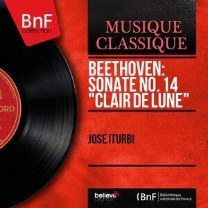 """Beethoven: Sonate No. 14 """"Clair de lune"""" - Mono Version"""