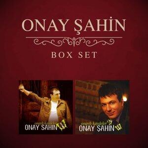 Onay Şahin Box Set