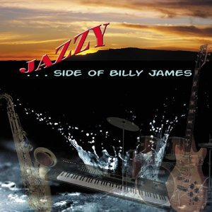 The Jazzyside of Billy James