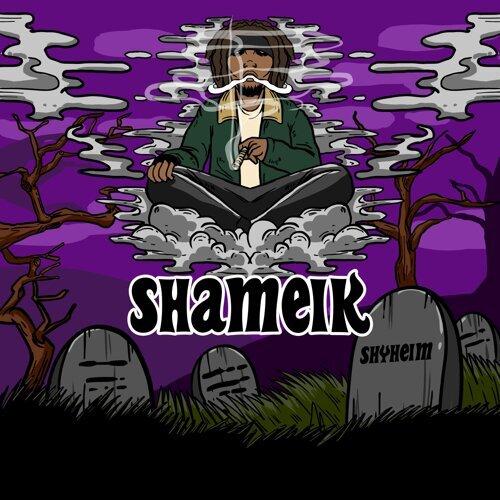 Shameik