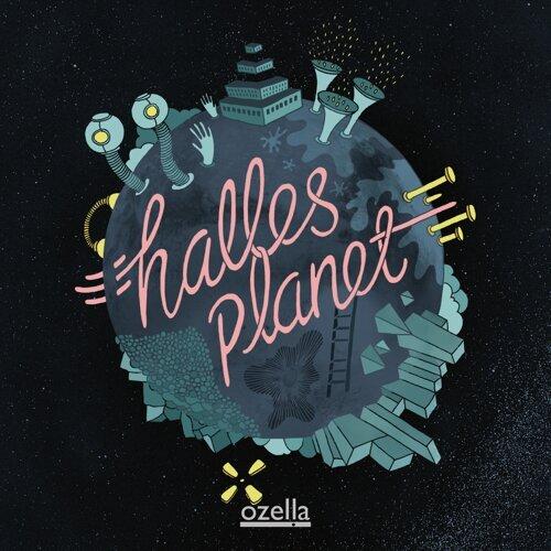 Halle's Planet