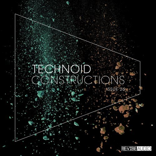 Technoid Constructions #26