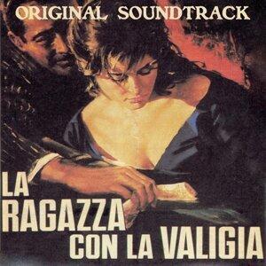 """Incontro con Aida / Finale - From """"La ragazza con la valigia"""" Original Soundtrack"""