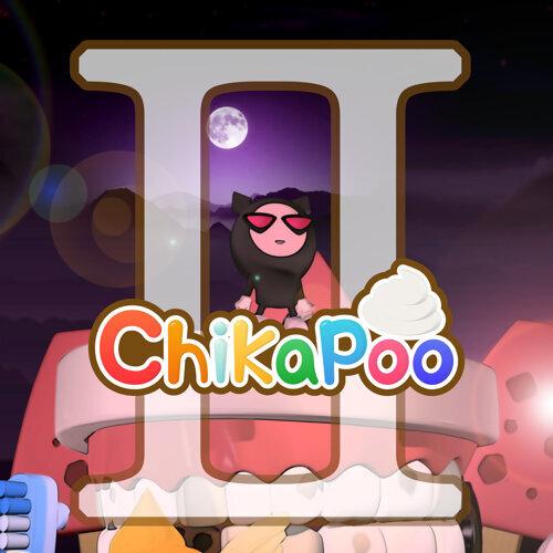 Chikapoo 2nd (Brush Fairies)