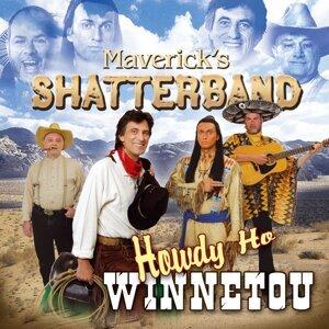 Howdy Ho Winnetou