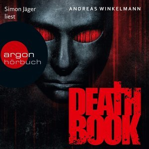 Deathbook (Ungekürzte Lesung) - Ungekürzte Lesung