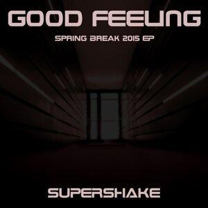 Good Feeling - Spring Break 2015 EP