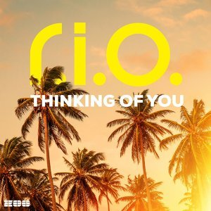 Thinking of You - Remixes