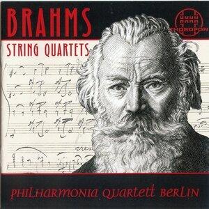 Brahms: Die Streichquartette