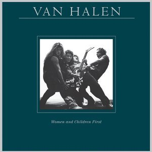 Women And Children First - Remastered
