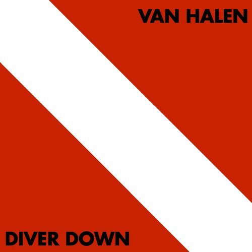 Diver Down - Remastered
