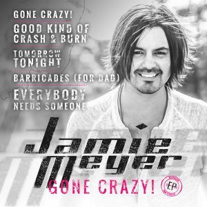 Gone Crazy! EP