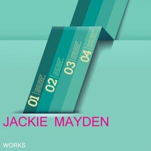 Jackie Mayden Works