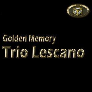 Trio Lescano - Golden Memory