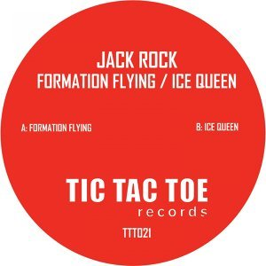 Formation Flying / Ice Queen