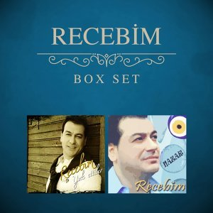 Recebim Box Set