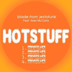 Hotstuff: Private Life