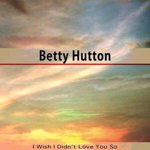 I Wish I Didn't Love You So