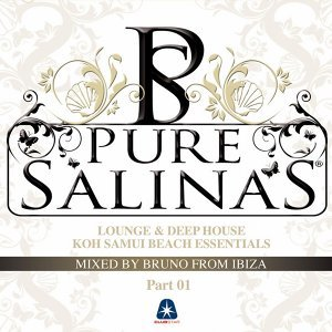 Pure Salinas, Vol. 2 (Compiled By Bruno from Ibiza)