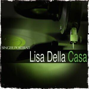 Singer Portrait: Lisa Della Casa