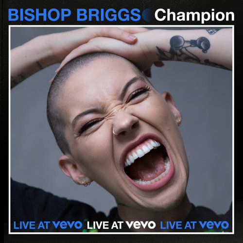 CHAMPION - Live At Vevo