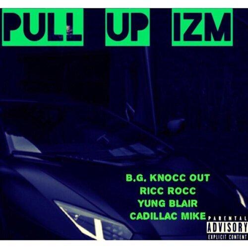 Pull Up IZM