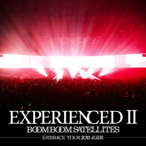 EXPERIENCED II -EMBRACE TOUR 2013 武道館- (Complete Edition)