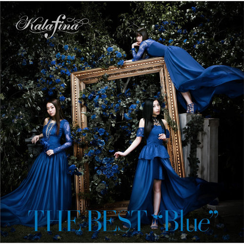 """THE BEST """"Blue"""""""